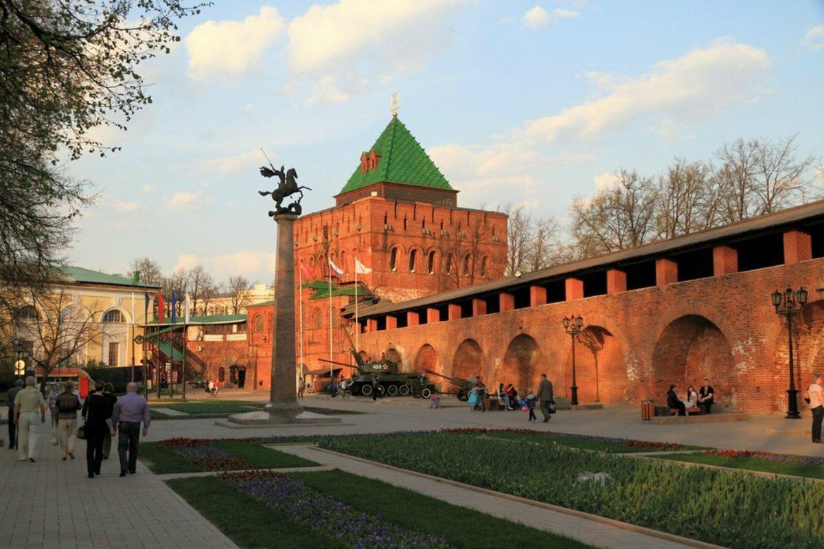 люди хранят нижегородский кремль картинки предполагали, никакой развернутой