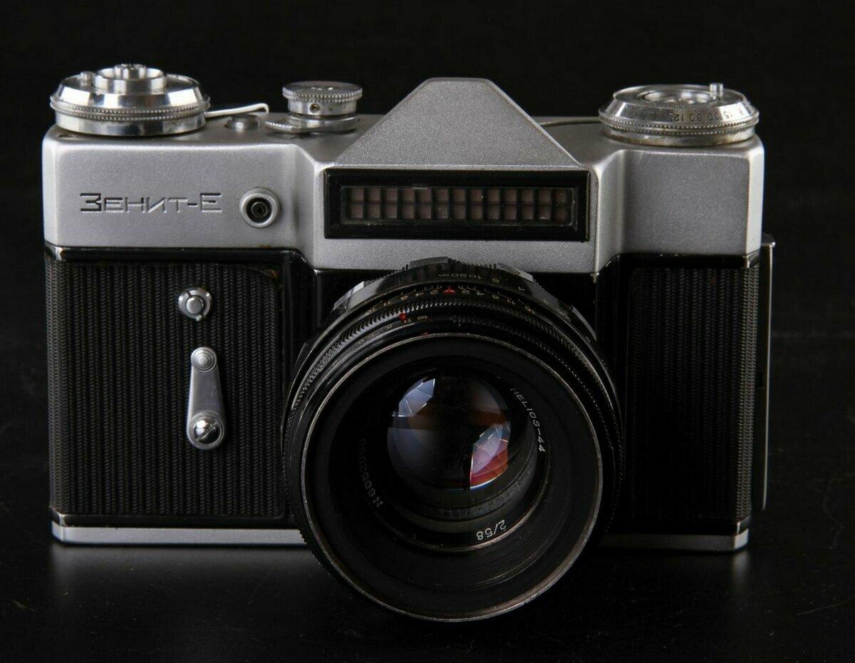 коллекции фотоаппаратов ссср интегрированного занятия