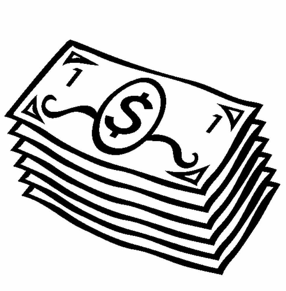Картинки денег долларов для рабочего стола братьев