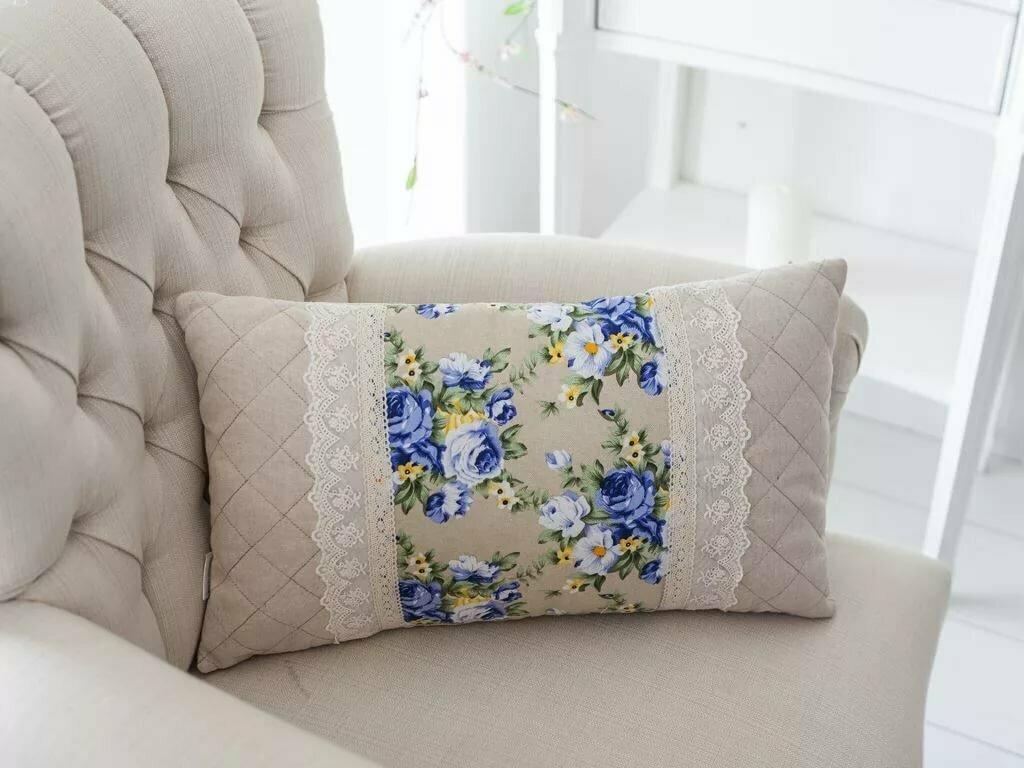 Дизайнерские декоративные подушки фото