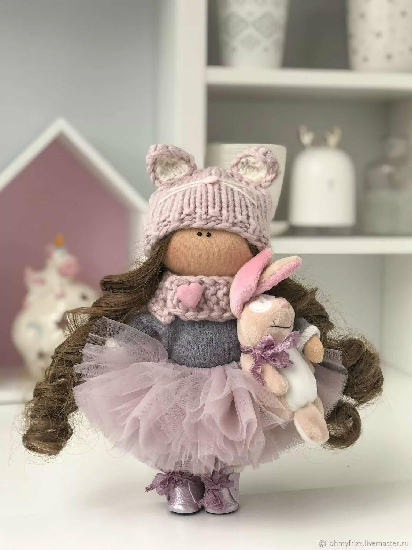 большинства фильмов куклы ручной работы мастер классы идеи картинки ремонта