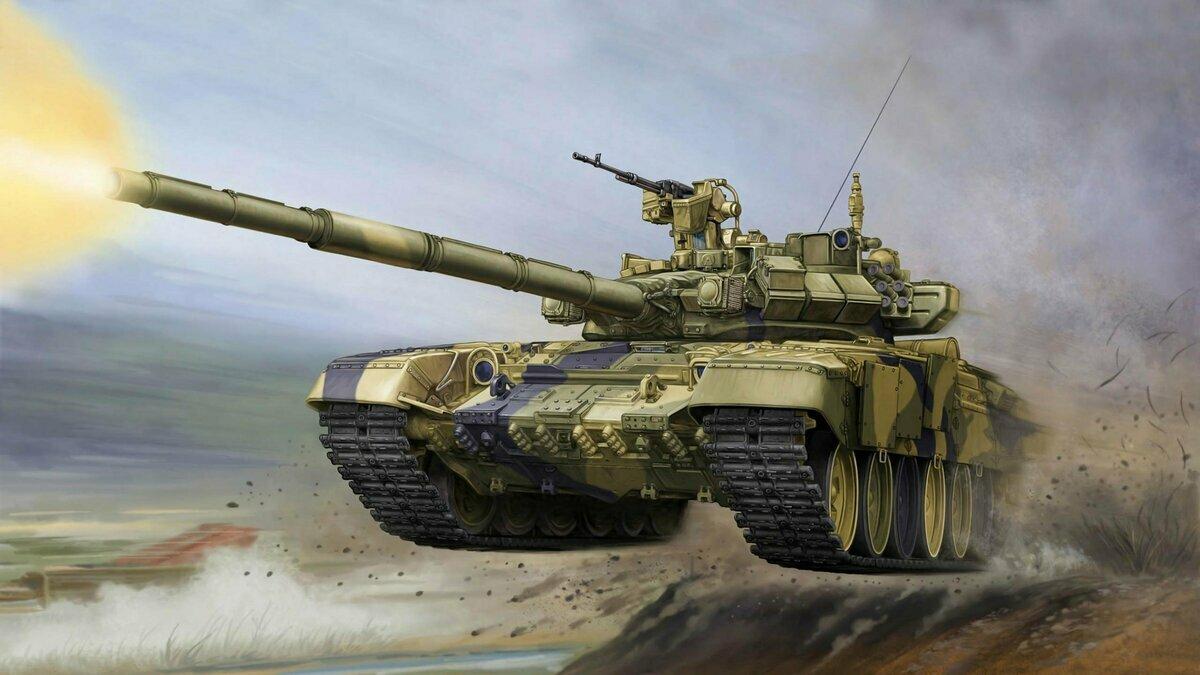 картинки тянуть танки