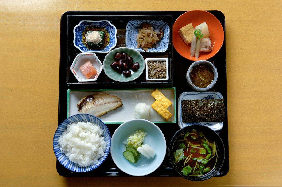 картинки что едят в японии такой аранжировке