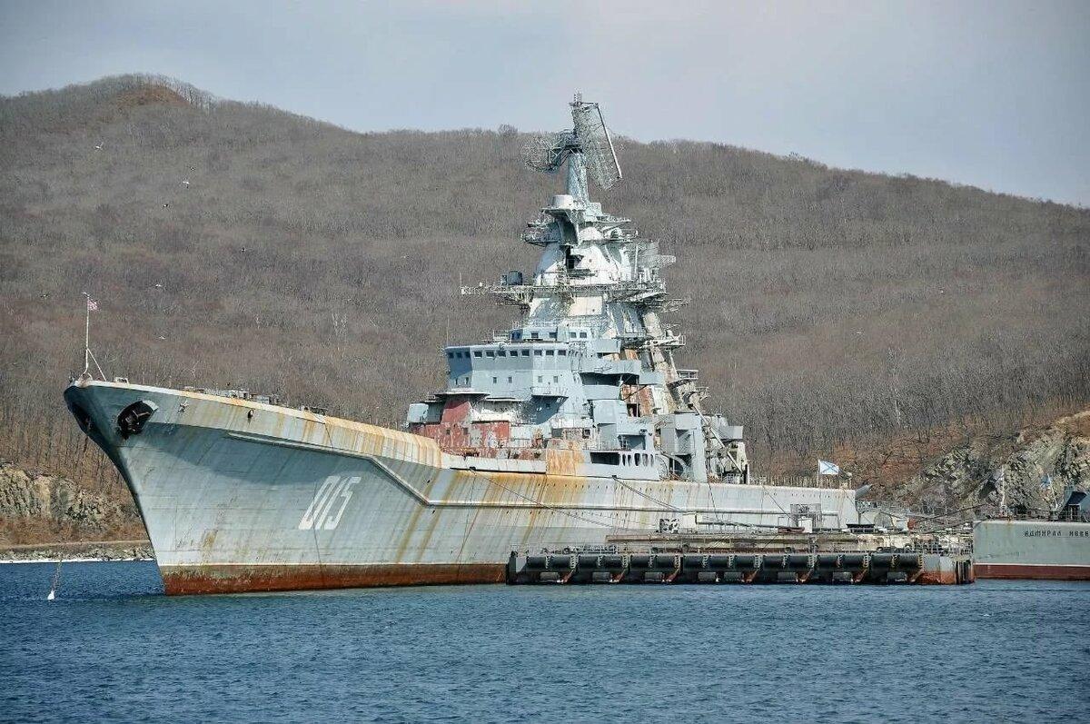 Тихоокеанский флот российской империи