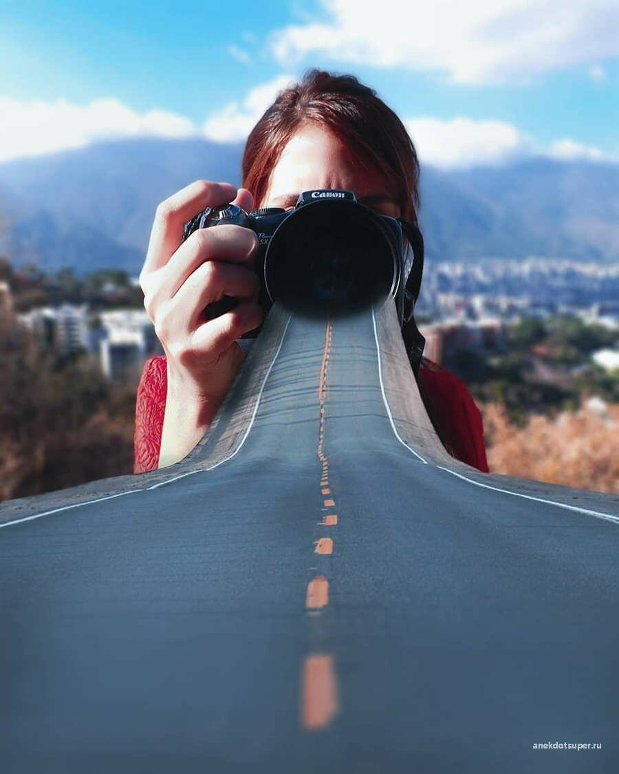 Профессиональные фотографии со смыслом