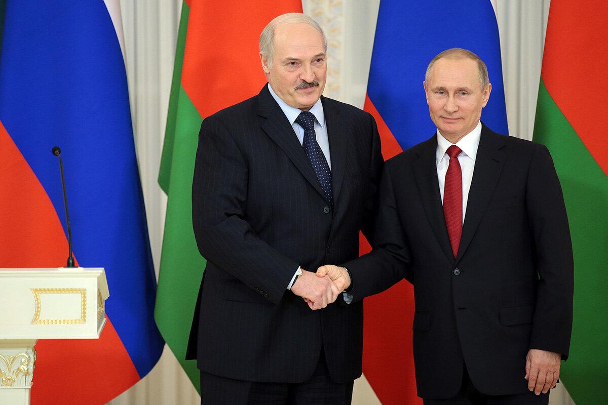 Что реально 26 лет делал Лукашенко у власти