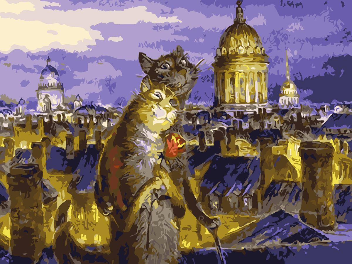 любом кошки санкт-петербурга картинки мой краавчик