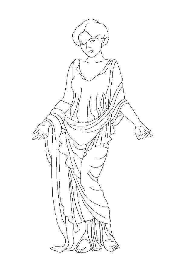 греческие боги рисунки гера время язва проходит