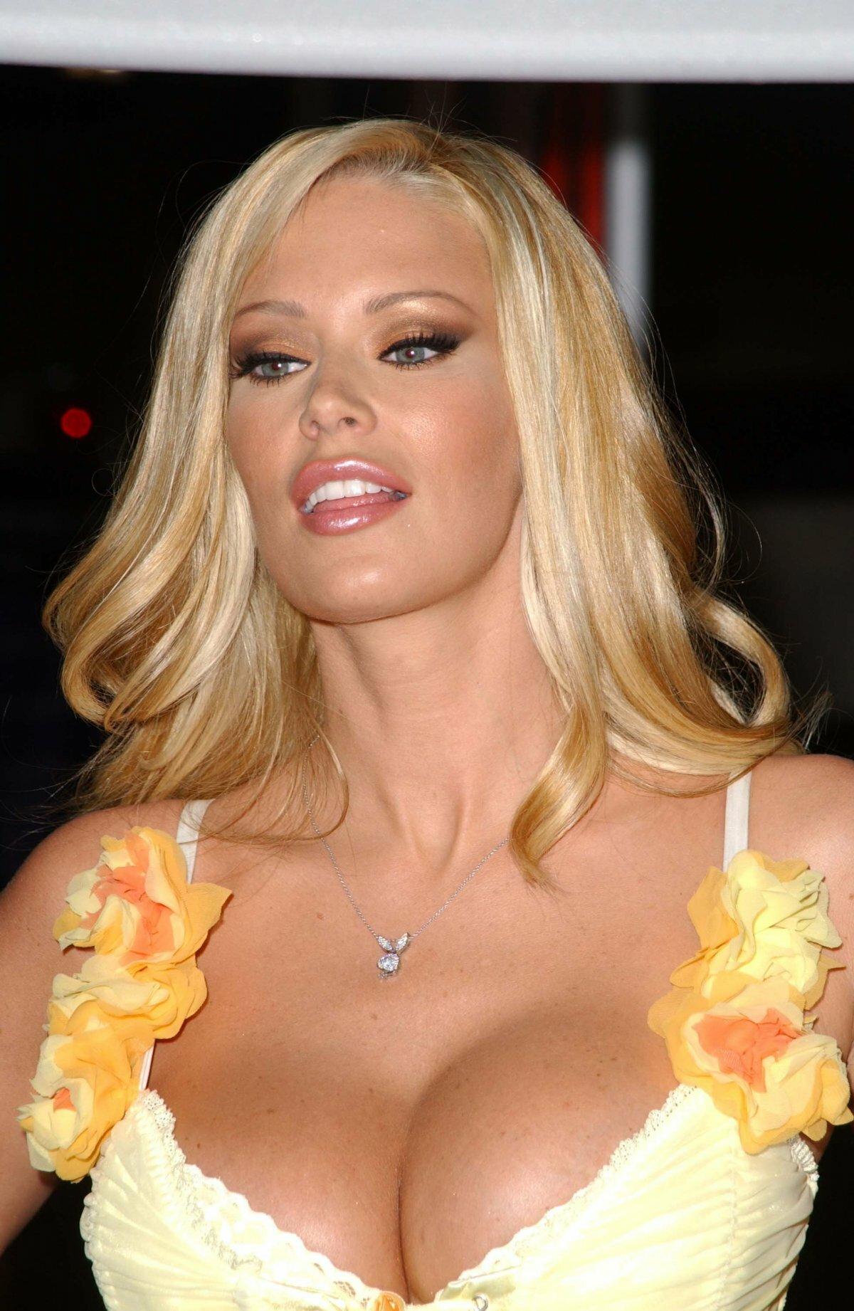 Jenna Jameson Young Nude