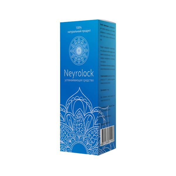 Neyrolock для восстановления нервной системы в Обнинске