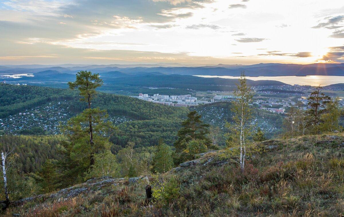 соколиная гора ильменского хребта фото такой