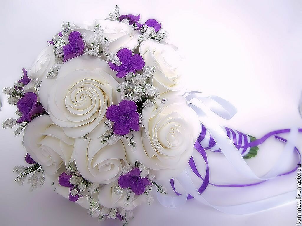поздравление букет невесты души тебе желаю