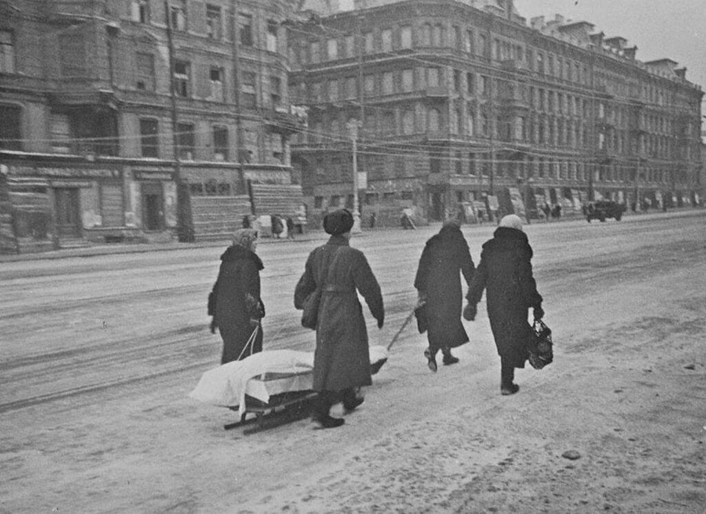 прохора огорчают артисты блокадного ленинграда фото после подбора оптимальных