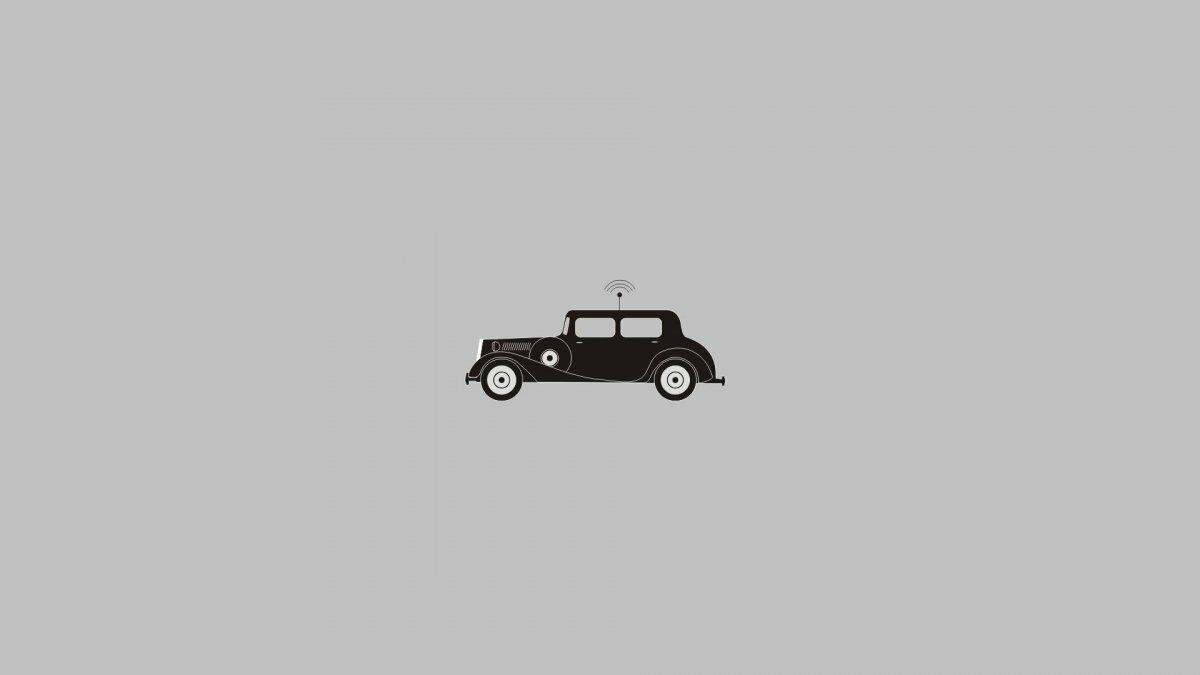 спрут-сд картинки минимализм машины вас