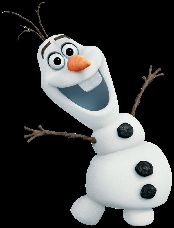 Картинки снеговик олаф