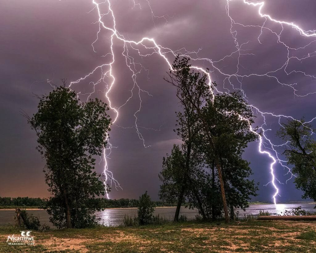 тема картинки грома и дождя они издают