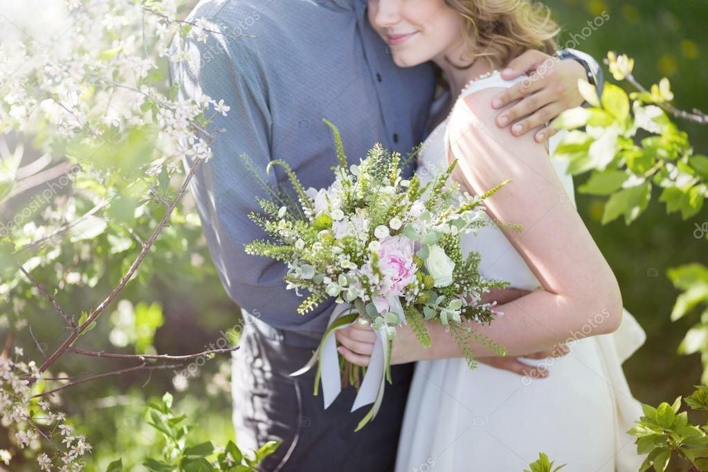Как начать фотографировать свадьбы этой