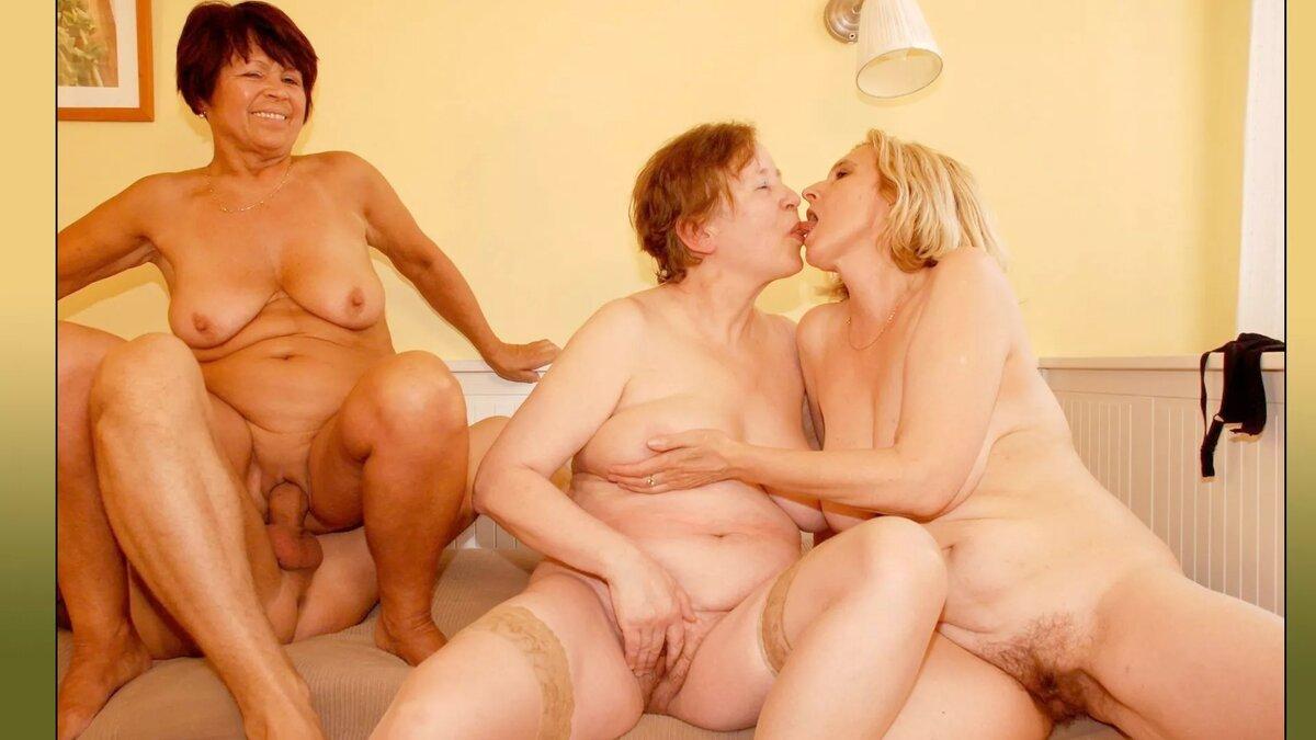 Порно Зрелые Волосатые Группа
