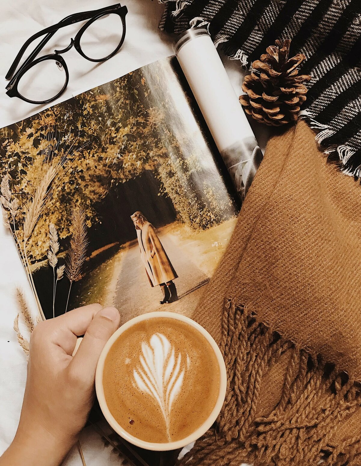 Картинки в стиле кофе