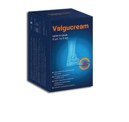 Valgucream от вальгусной деформации в Караганде