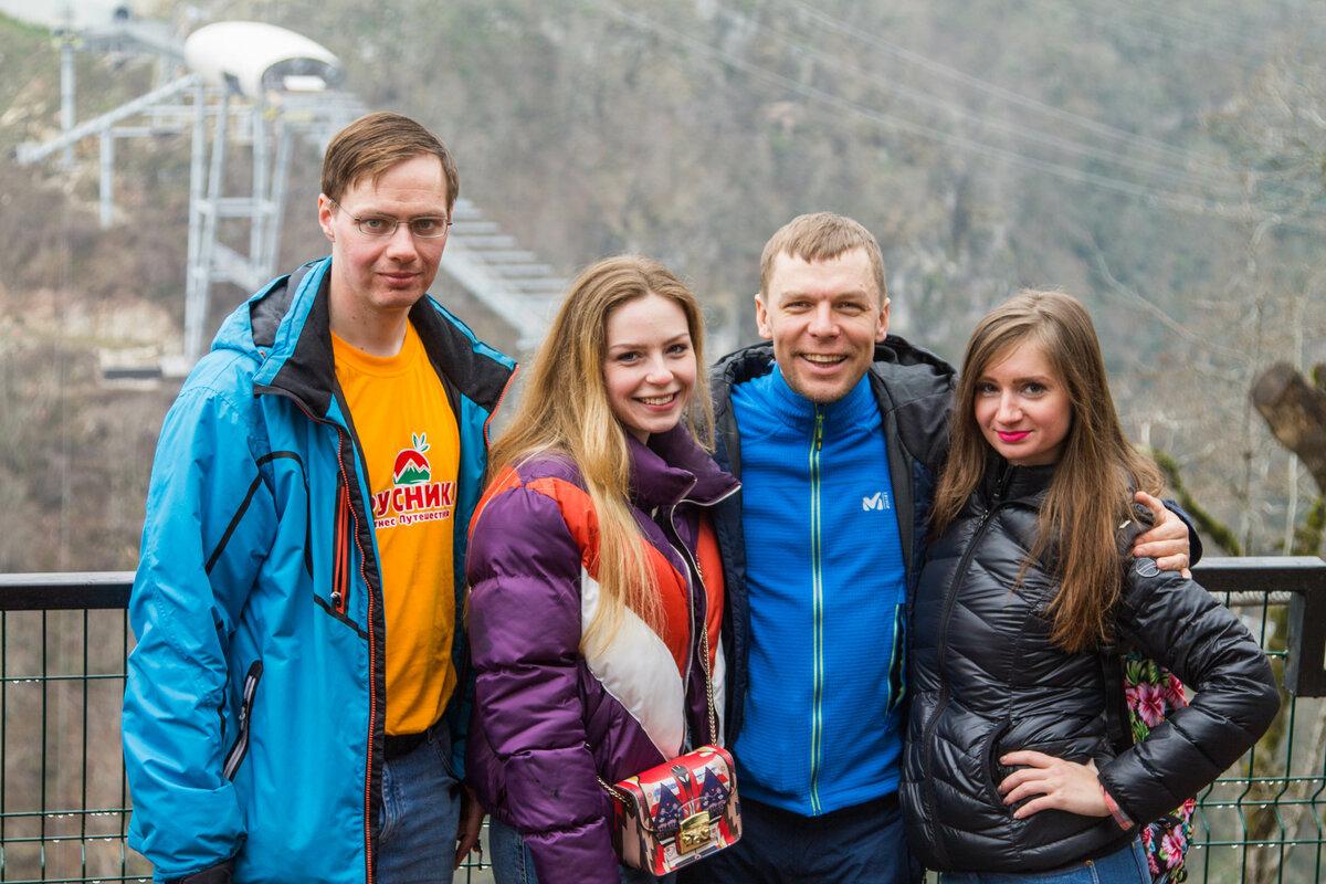 Путешествие из москвы в сочи фотоотчет