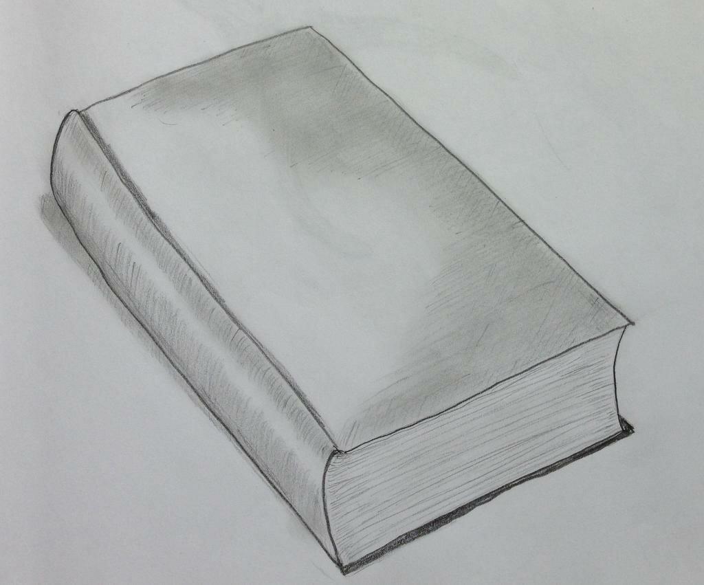 Картинки книгах и карандашей