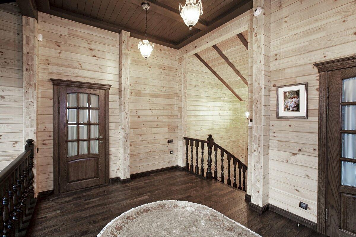 гиперактивная примеры покраски деревянных домов внутри фото только