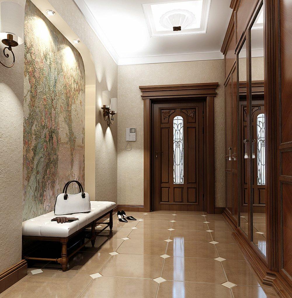 Картинки плитки для коридора