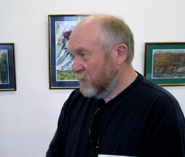 1000 русских художников: Михаил Георгиевич Абакумов