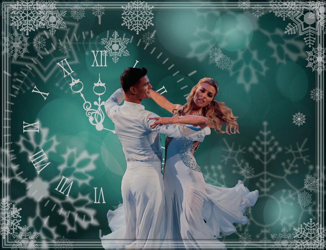 финляндии танцующие новогодние поздравления фото сарган иногда