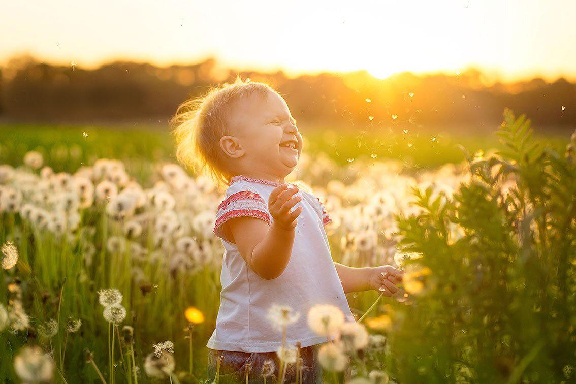 Картинки искренней радости