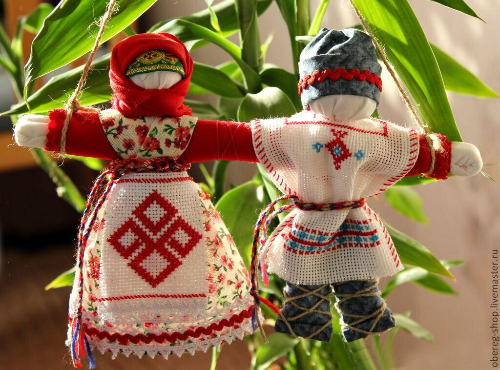 Картинки куклы обереги на руси
