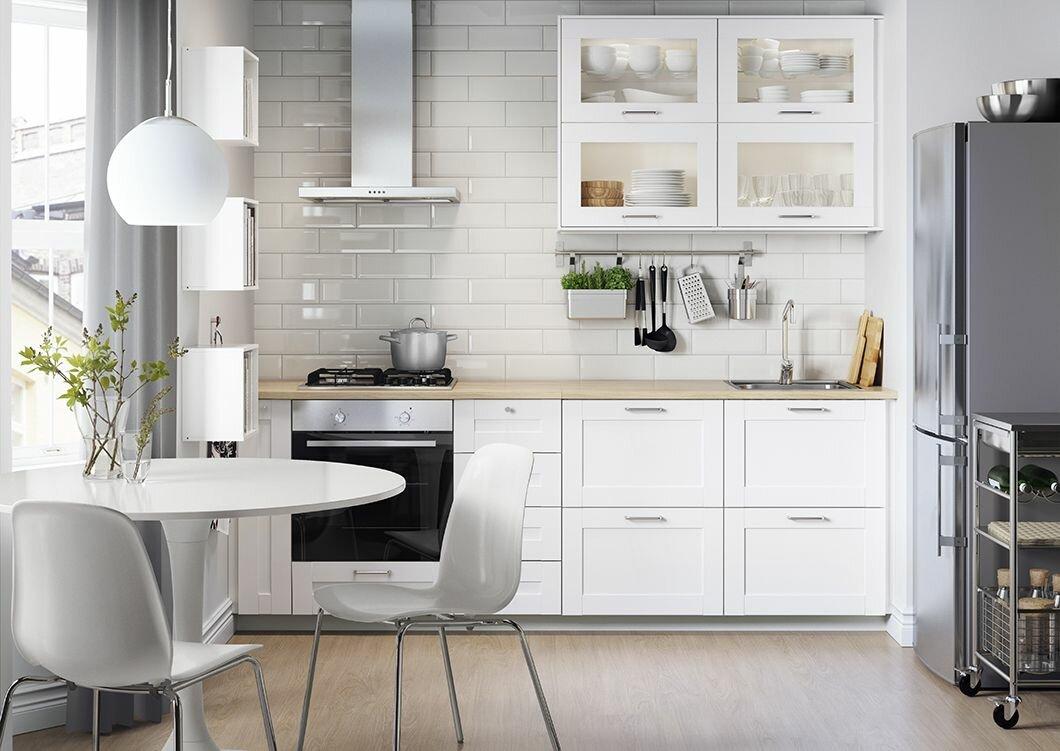 кухни из икеа картинки очень доволен шумоизоляция