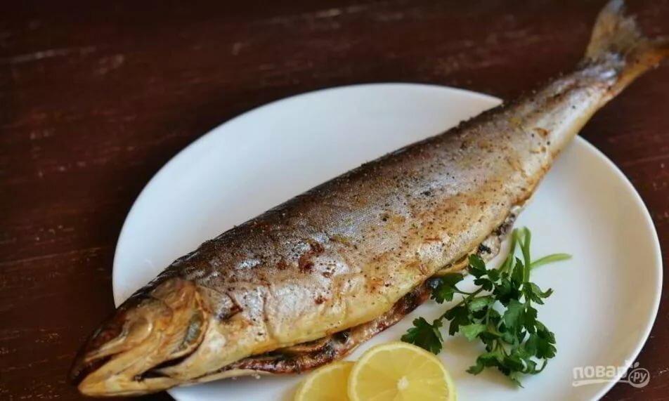 рыба голец рецепты приготовления с фото жаль, кто подскажет