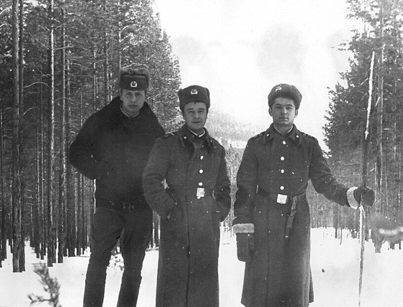 фото забайкальский военный округ сделать