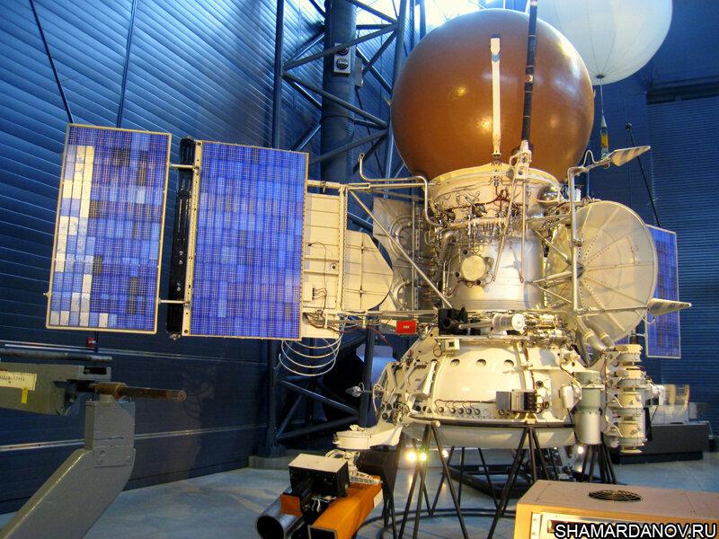 11 июня 1985 года советская автоматическая межпланетная станция «Вега-1» достигла окрестностей Венеры