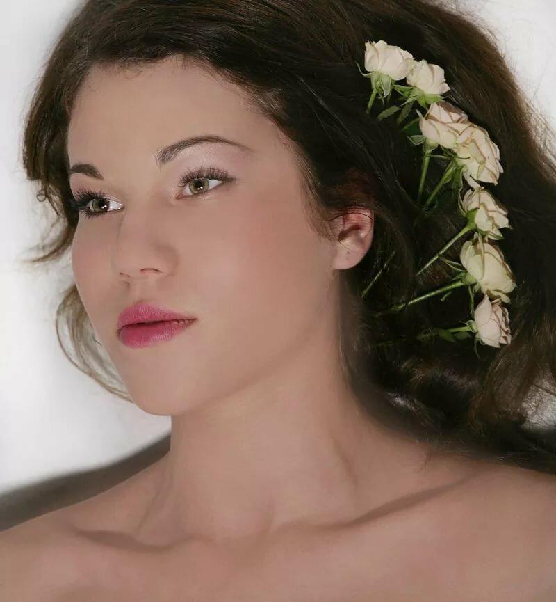 актриса ольга смирнова вяземская фото голых