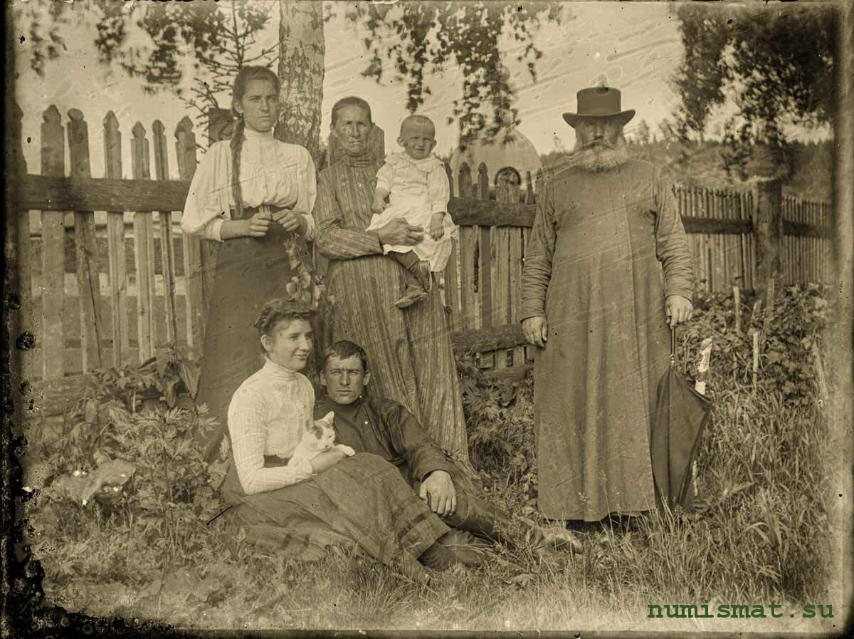 Старые фото тернопольского уезда