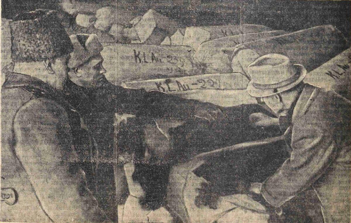«Красный флот», 8 мая 1945 года, зверства фашистов, концлагерь Освенцим
