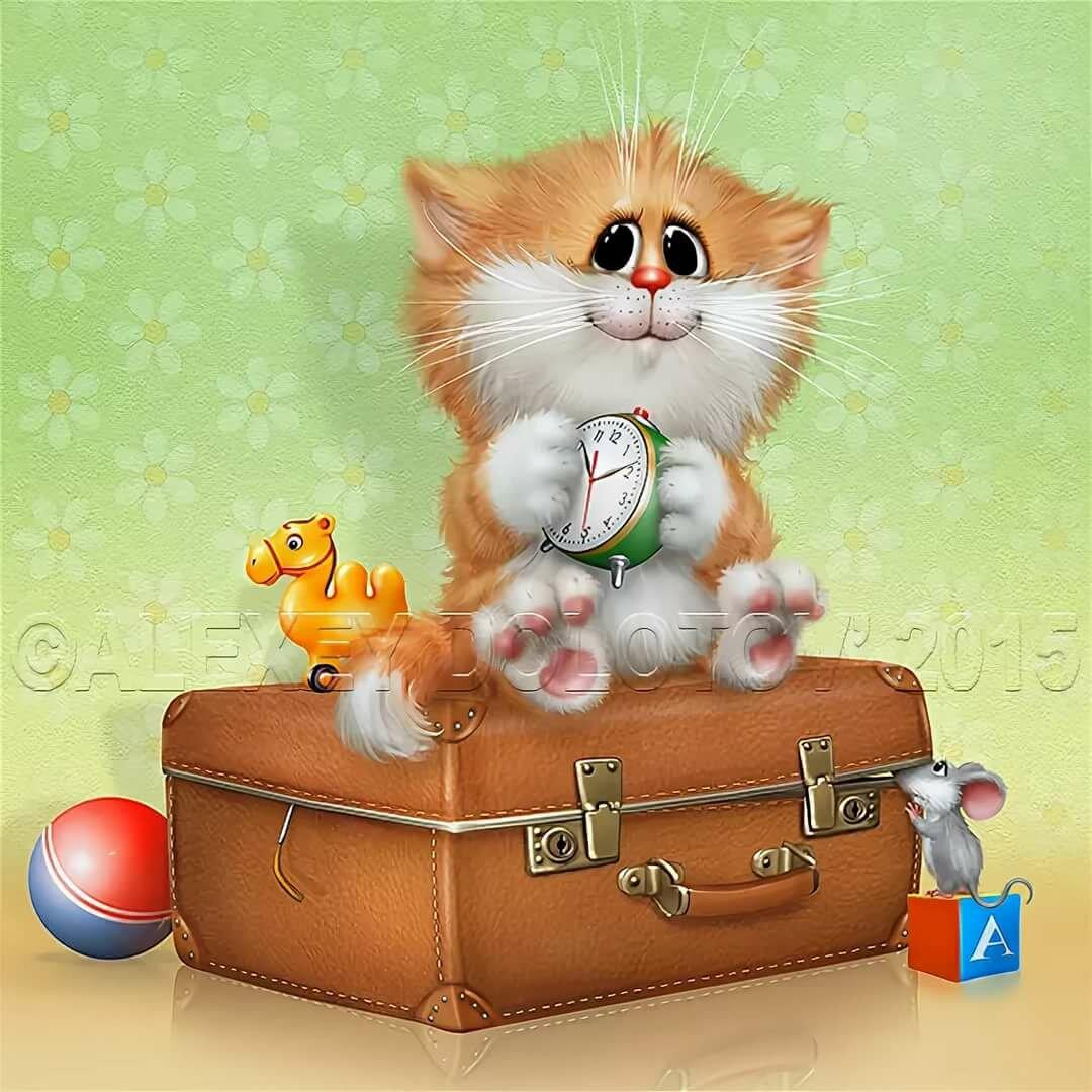лапок анимационные коты алексея долотова законодательство действует