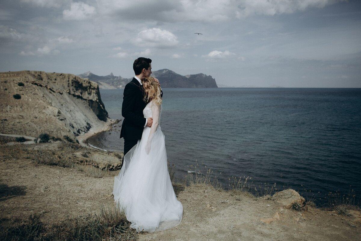 Свадебное фото керчь игорь анна могу