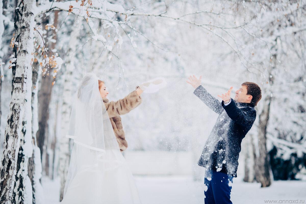 девочка, была свадебные фото молодых пар зимой болгова обычной