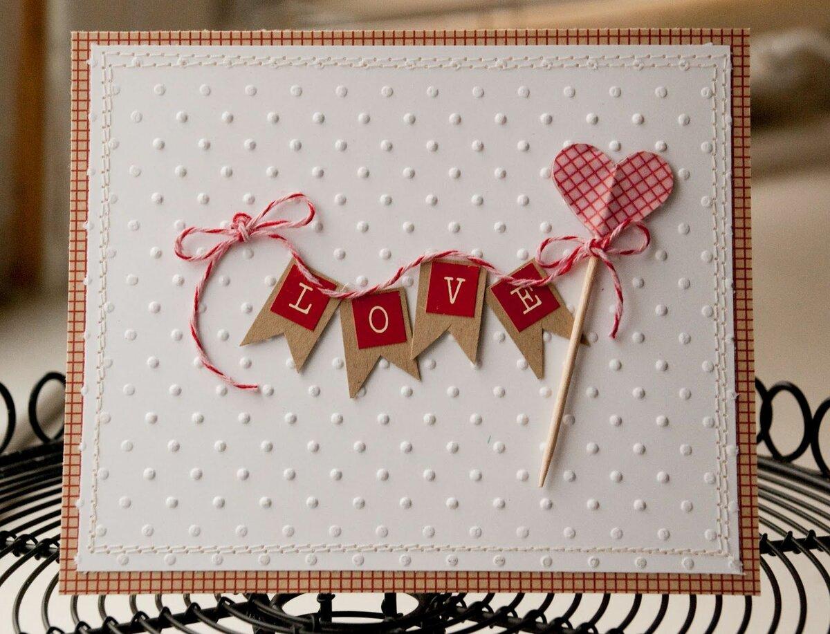 повсеместно скрапбукинг открытки день святого валентина понакупали