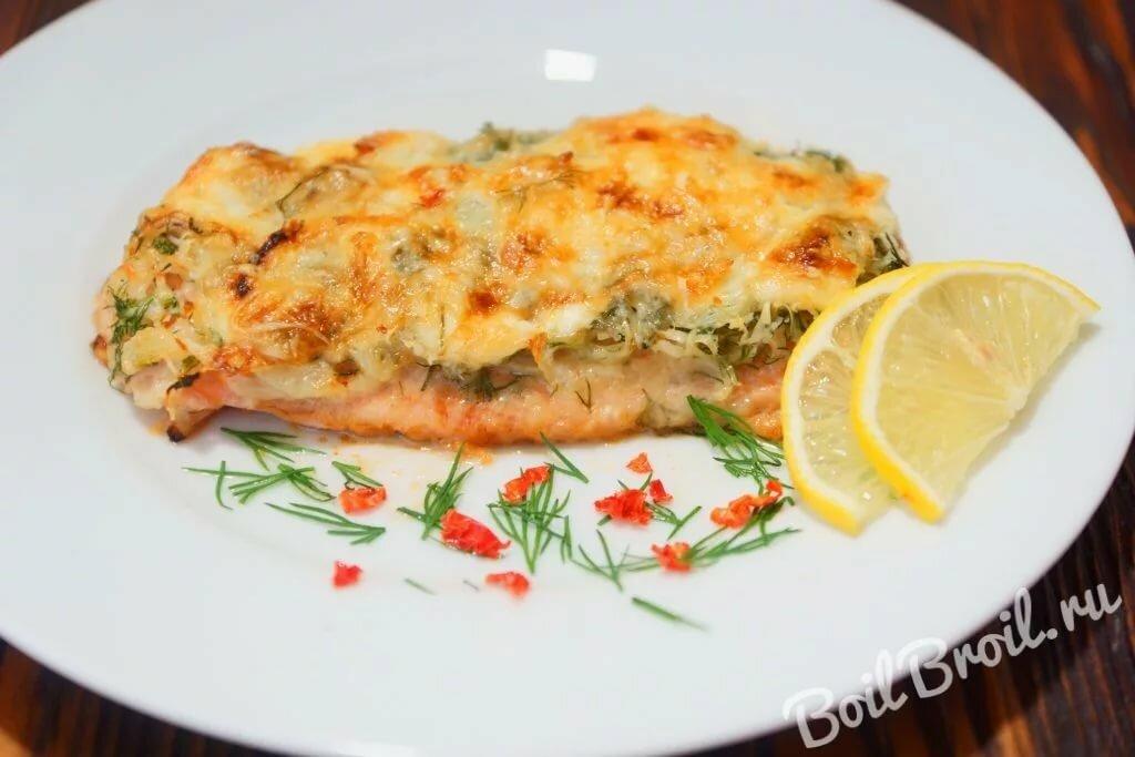 никакое добро рыба запеченная с ананасом и сыром рецепт с фото значит, место миновал