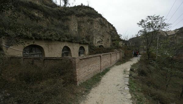 23 января 1556 года вКитае произошло самое большое по числу жертв землетрясение