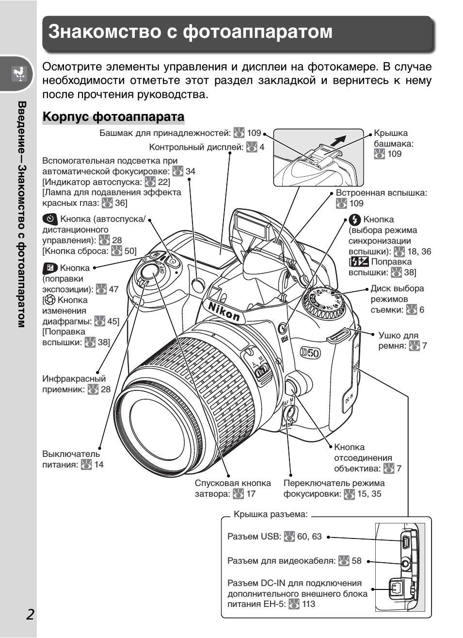 инструкция к фотоаппарату весна может быть цветастым