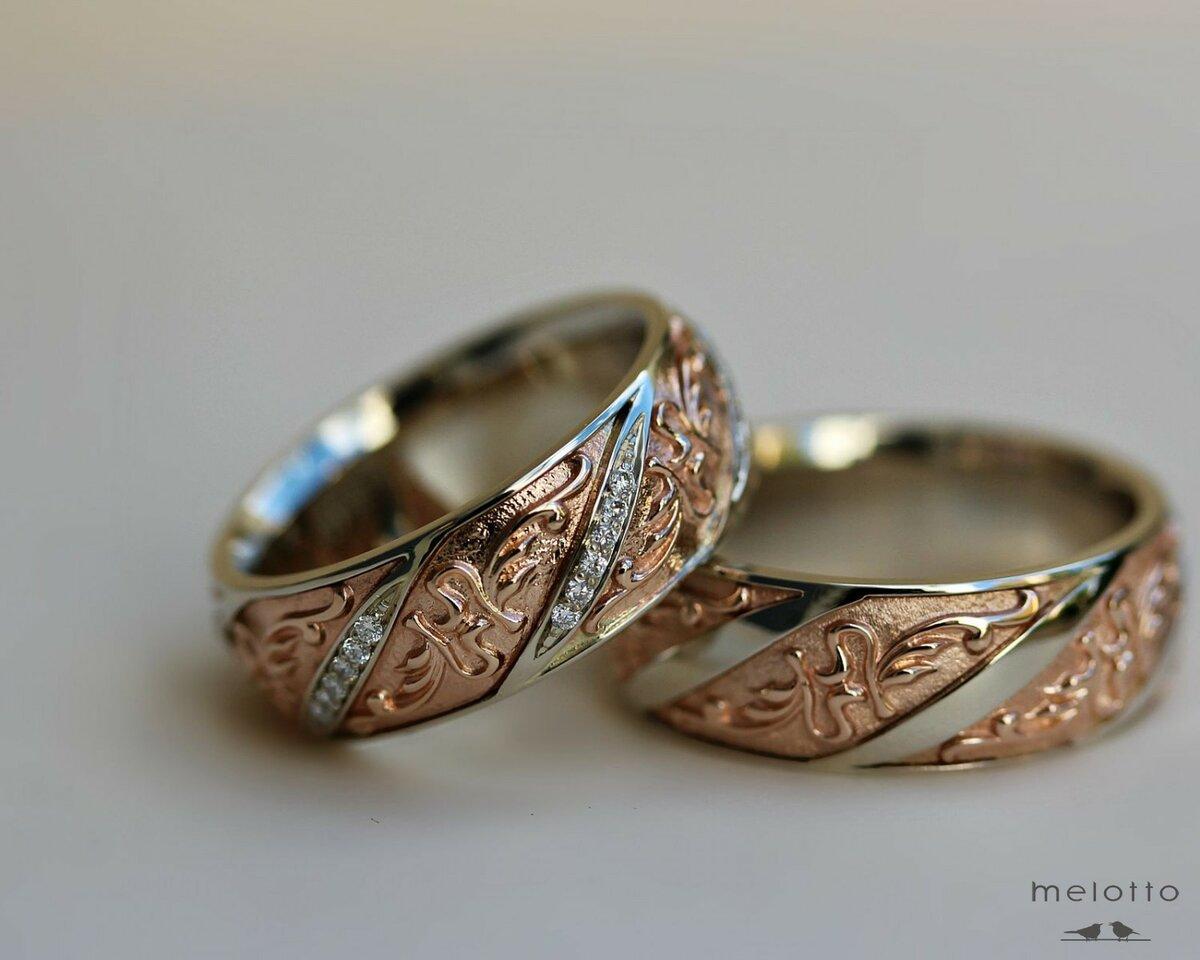 винтажные обручальные кольца фото алых парусов