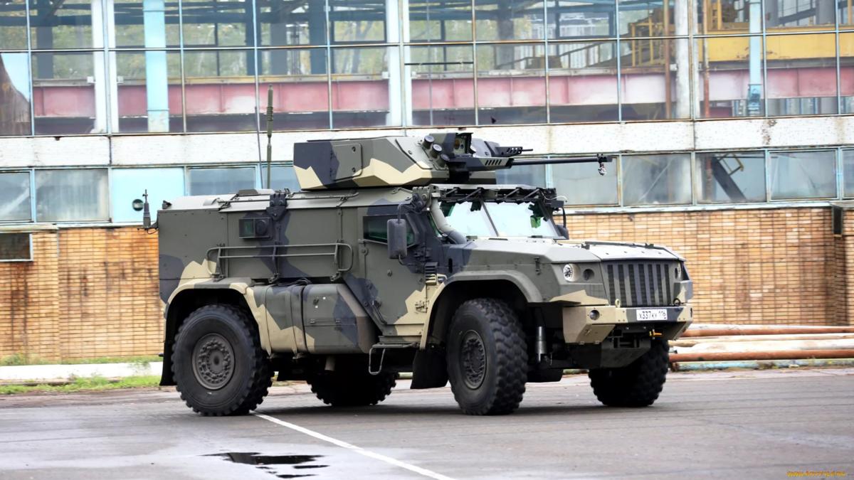 Фото современных бронеавтомобилей россии