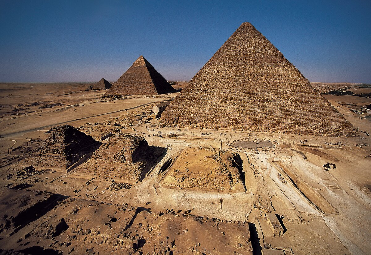 картинки или фото египта деревянной ложе будущего