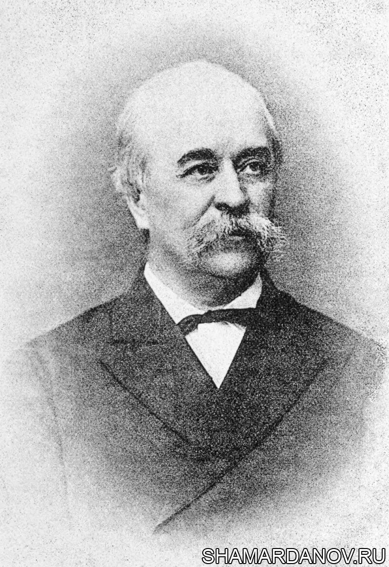 Григорий Петрович Данилевский